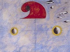 Joan Miro - paintings, biography, and quotes of Joan Miro.Head of a Catalan Peasant