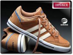 0247e09b4931b Buty męskie Adidas Cacity F99204 NOWOŚĆ 2016 - 5991434124 - oficjalne  archiwum allegro. Trampki Adidas