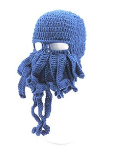 Oidon Octopus Winter Warm Knitted Wool Ski Face Mask Knit... https://www.amazon.com/dp/B0149QTY3Y/ref=cm_sw_r_pi_dp_x_WmosybVFDG0DZ