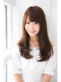 アーサス 竹ノ塚店 Ursus hair Design エアリーストレート