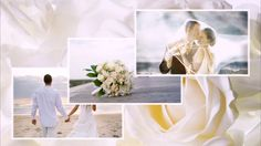 Tender and classic wedding slideshow idea made with ready-to-use theme for photo slideshow by http://smartshow-software.com/ Make a stylish slideshow with beautiful effects and smooth transitions! #wedding #smartshow3d #slideshow