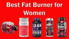 Losing weight is not so easy for females. If you are searching for fat burning supplements for women here is the list of the best fat burners for women. Best Weight Loss Pills, Weight Loss Diet Plan, Fast Weight Loss, Weight Loss Program, Weight Loss Tips, Lose Weight, No Equipment Workout, Fitness Equipment, Fat Burning Pills