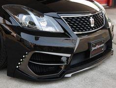 クラウン ファントム エアロ ジョブデザイン Modified Cars, Jdm Cars, Crown, Vehicles, Cars, Corona, Pimped Out Cars, Vehicle, Crowns