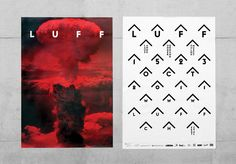 Luff 11 / DEMIAN CONRAD DESIGN