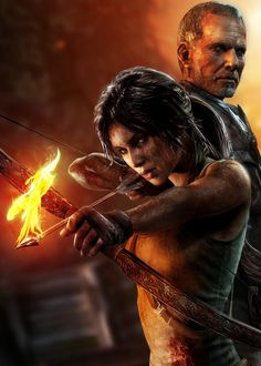 Tomb Raider reboot movie in the works