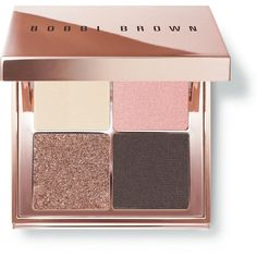 Bobbi Brown Sunkissed Eye Palette (33.925 CLP) ❤ liked on Polyvore featuring beauty products, makeup, eye makeup, eyeshadow, beauty, eyes, cosmetics, filler, bobbi brown cosmetics and palette eyeshadow