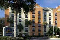 Pet Friendly Hotels In Jacksonville