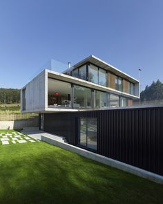 Gallery - Family House in Punta Canide / Díaz y Díaz Arquitectos - 4
