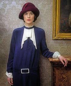 Tendenciera: Moda, usos y costumbres en Downton Abbey
