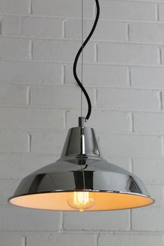 Warehouse Ceiling Pendant Light more at Fat Shack Vintage - Fat Shack Vintage - Fat Shack Vintage