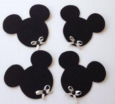 Mickeymouse bardak altlığı (4 adet)