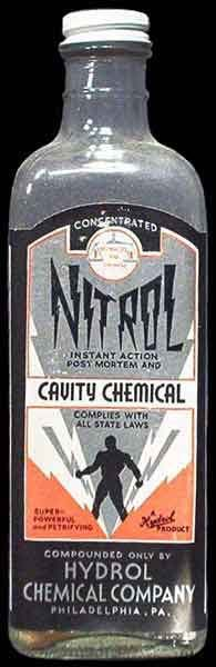 instant action post mortem and cavity chemical? what exactly does this stuff do??
