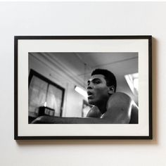 Muhammad Ali - From the Getty Images Hulton Archive - Touch of Modern Sports Images, Muhammad Ali, Roots, This Is Us, Archive, Old Things, Wealth, Boxer, Pictures