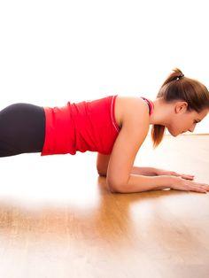 """Zusammen fit werden – das ist das Ziel der Facebook-Gruppe """"30-Tage-Plank Challenge"""". Ab dem 1. Februar sollen Mitglieder hier in den"""