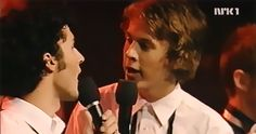 Early Ylvis