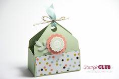 Stampin Up Verpackung Box, sale-a-bration 2014 DSP Sweet Sorbet Süßes Sorbet Designerpapier Eine runde Sache A Round Array Envelope Punch Board Stanz und Falzbrett für Umschläge from www.stampinclub.de