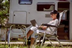 How To Make An RV Life Virtual Assistant Business Plan - Forest and Shanna Ventures Making A Business Plan, Business Planning, Downtown Farmers Market, Corporate Team Building, Visitors Bureau, Holiday Travel, Holiday Trip, Vacation Trips, Vacation Travel