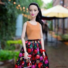Barbie en México