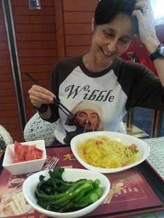 Bad noodles in China