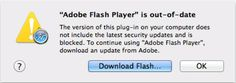 Apple pushes Flash Player update to address security issues