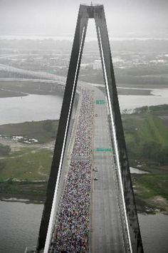 Cooper river bridge run - I'm doing this 2013!