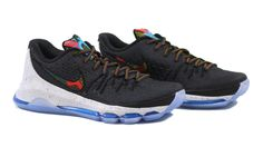 innovative design eb6e7 7b40f Here Are the Complete Release Details for the Nike Basketball