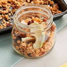 Rise and Shine Trail Mix Recipe : Target Recipes