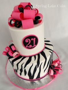 Birthday cake by Melissa, spring lake cake 21st Birthday Themes, 12th Birthday Cake, 21st Cake, Birthday Ideas, 21 Birthday, Lake Cake, Cakes By Melissa, Rodjendanske Torte, Fondant Cake Designs