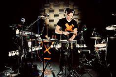 CBGB Festival 2014: Robert Delong - http://www.orsvp.com/event/cbgb-festival-2014-robert-delong/