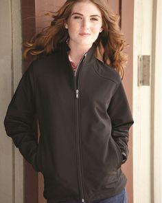 Dri Duck Women's Intensity Waterproof DDX Soft Shell Jacket – ComfortWearables
