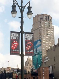 Detroit MI USA Rolling Stones 2015 show and travel info