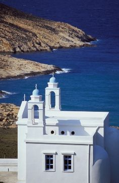 Visit Greece | Sightseeing on Tinos, Cyclades