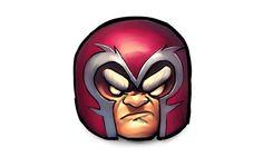 Magneto hero icons