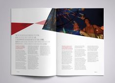 SUBLIME MAGAZINE - Layout Design - Chris Tursi - Portfolio