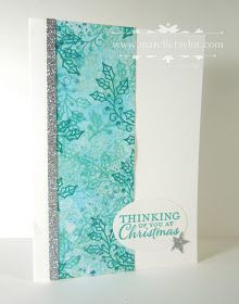 Marelle Taylor Stampin' Up! Demonstrator Sydney Australia: Merry Christmas!