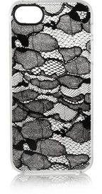 Marc by Marc Jacobs Printed iPhone 5 case