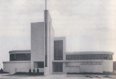 """tenivision:   From """"Modernism in Serbia"""" by Ljiljana Blagojevic"""