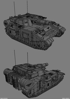 jips: 3d artist | Vehicles