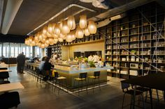 Nidera Offices - Rotterdam - Office Snapshots