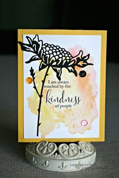 De combinatie met de achtergrond *** The combination with the background Memory Box Cards, Memory Box Dies, Birthday Presents, Birthday Cards, Sunflower Crafts, Die Cut Cards, Fall Cards, Creative Thinking, Flower Cards