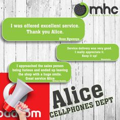 Well done Alice!  Visit our Cellphone Department and meet Alice. Whatsapp 071 551 5390  #MHCWorld #MHC #WeBeatAnyQuote PLUS 12% on the difference. Bring your formal quote and we will beat it!  Phone: 012 326 6460  Follow us: MHC World  #Happy #Excellent #Testimonial #Satisfied #Service #CustomerService Formal Quotes, Magic Table, Electronics Online, Black Lantern, I Really Appreciate, Support Pillows, Baby Learning, Heating And Cooling, Baby Month By Month