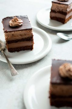 Soft airy and feathery, made with cocoa instead of chocolate this Chocolate Custard Cake is going to amaze you! #cocoa #custard #cake #old-fashioned #fromscratch Chocolate Custard, Chocolate Sponge, Greek Desserts, Greek Recipes, Cookie Recipes, Dessert Recipes, Cocoa Cake, Torte Recipe, Custard Cake