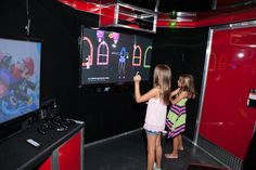 Super fun weekend! Thanks to everyone for joining us! Our Action Station and Just Dance were a huge hit! Save 10% on a Xtreme mobile video gaming party! Use Coupon code:10OFFSUMMER and Book today at www.xtremegameparty.com