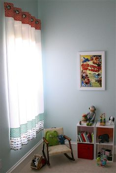 Designer curtains at a fraction of the cost