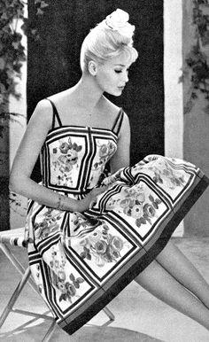 Fashion ♥ 1961
