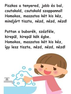 Kindergarten Crafts, Poems, Children, School, Preschool Body Theme, Kindergarten, Young Children, Nursery Crafts, Poetry