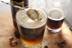 20 Mixed Drinks Made with Beer: Guinness Cream Soda, Harvey Weissbanger, Black Velvet and more