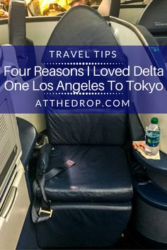 From start to finish, we had an excellent trip on Delta One, and couldn't think of a single way to improve it.  We arrived at our destination more rested than we ever have, on about as long a flying day as one can have.  The fact that we did is testimony to the luxury and convenience delivered by this latest and greatest product from Delta.