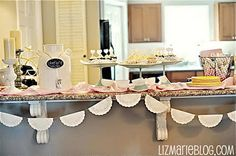 Cupcake Stands... -