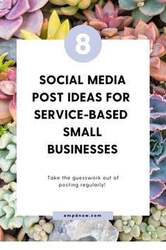 Fill up your small business' social media marketing calendar with these great posting ideas! Social Media Marketing Business, Marketing Ideas, Marketing Calendar, Fill